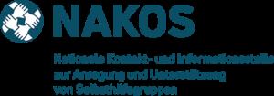 Logo NAKOS