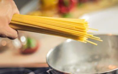 Erfolg heißt Erfolg zulassen oder Erfolg ist Spaghetti kochen!