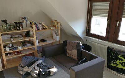 Wie ich durch mein Wohnen einen neuen Weg gefunden habe