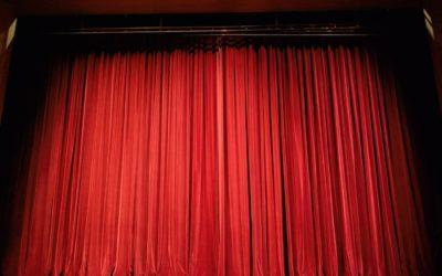 Entscheidungen: Theater als selbst verschriebene Therapie