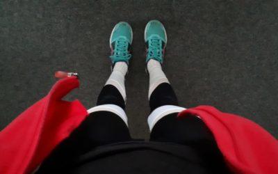 Über das Laufen